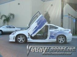 Vertical Doors Vertical Lambo Door Kit For Acura RSX 2002-07 2DR -VDCARSX0207