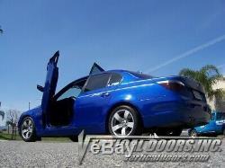Vertical Doors Vertical Lambo Door Kit For BMW 5 Series 2003-10 -VDCBMW50310