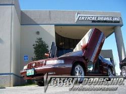 Vertical Doors Vertical Lambo Door Kit For Cadillac Eldorado 1992-02 2DR