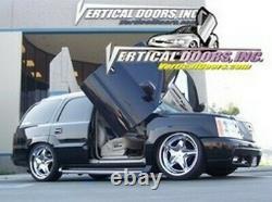 Vertical Doors Vertical Lambo Door Kit For Cadillac Escalade 2002-06