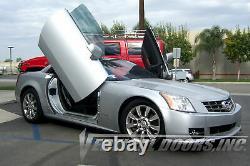 Vertical Doors Vertical Lambo Door Kit For Cadillac XLR 2004-09 -VDCCADXLR0409