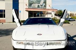 Vertical Doors Vertical Lambo Door Kit For Chevrolet Corvette C-4 1984-96