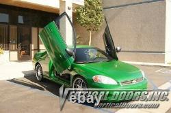 Vertical Doors Vertical Lambo Door Kit For Chevrolet Monte Carlo 2000-07