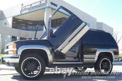 Vertical Doors Vertical Lambo Door Kit For Chevrolet Tahoe 1995-99