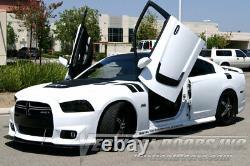 Vertical Doors Vertical Lambo Door Kit For Dodge Charger 2011-18 -VDCDC11