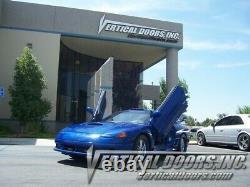 Vertical Doors Vertical Lambo Door Kit For Dodge Stealth 1991-96 -VDCDSTE9196