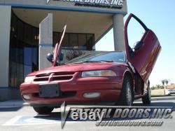 Vertical Doors Vertical Lambo Door Kit For Dodge Stratus 1995-00 -VDCDSTR9500