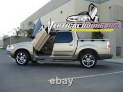 Vertical Doors Vertical Lambo Door Kit For Ford Explorer Sport Trac 2001-05