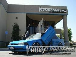 Vertical Doors Vertical Lambo Door Kit For Honda Accord 1990-93 4DR -VDCHA9093