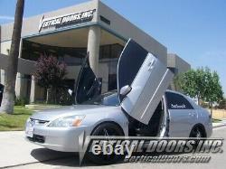 Vertical Doors Vertical Lambo Door Kit For Honda Accord 2003-07 4DR -VDCHA0307