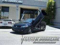 Vertical Doors Vertical Lambo Door Kit For Honda Civic 2006-11 -VDCHC06082D