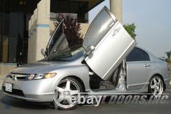 Vertical Doors Vertical Lambo Door Kit For Honda Civic 2006-11 -VDCHC06084D