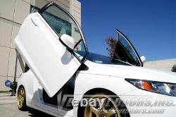 Vertical Doors Vertical Lambo Door Kit For Honda Civic 2011-15 2DR -VDCHC112DR