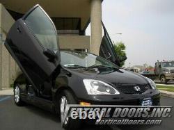 Vertical Doors Vertical Lambo Door Kit For Honda Civic Si 2002-05 -VDCHCSI0205