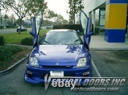 Vertical Doors Vertical Lambo Door Kit For Honda Prelude 1997-02 -VDCHP9702