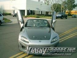 Vertical Doors Vertical Lambo Door Kit For Honda S2000 1999-09 -VDCHS2K9909