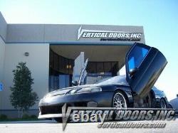 Vertical Doors Vertical Lambo Door Kit For Lexus SC400 1991-00 -VDCLEXSC9100