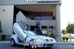 Vertical Doors Vertical Lambo Door Kit For Mercedes SLK 2005-10 -VDCMERSLK0510