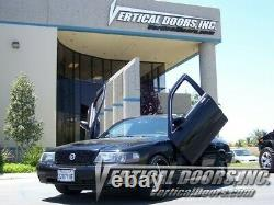 Vertical Doors -Vertical Lambo Door Kit For Mercury Marauder/Grand Marquis 03-04