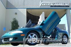Vertical Doors Vertical Lambo Door Kit For Mitsubishi Eclipse 1995-99