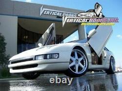 Vertical Doors Vertical Lambo Door Kit For Nissan 300ZX 1990-99 -VDCN300ZX9099