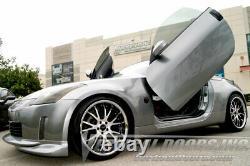 Vertical Doors Vertical Lambo Door Kit For Nissan 350Z 2003-2009 -VDCN3500309