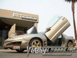 Vertical Doors Vertical Lambo Door Kit For Pontiac Firebird / Trans Am 1998-02