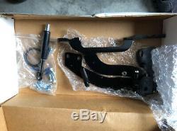 Vertical Doors Vertical Lambo Door Kit For Prowler Only 1 Hinge Set