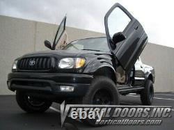Vertical Doors Vertical Lambo Door Kit For Toyota Tacoma Truck 1995-04